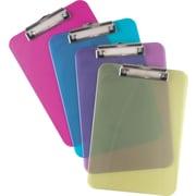 Staples® Translucent Clipboard