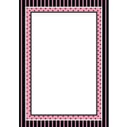 Great Papers® Ooh La La Flat Card Invitation with Envelopes, 20/Pack