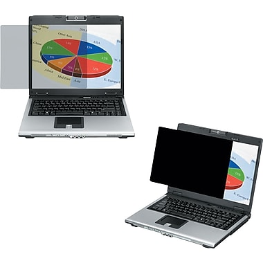 Fellowes 20.1in. Wide Laptop/Flat Filter