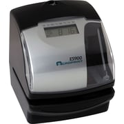 Acroprint ES900 Electronic Atomic Time Clock by