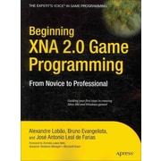 Beginning XNA 2.0 Game Programming
