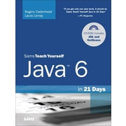 Sams Teach Yourself Java 6 in 21 Days