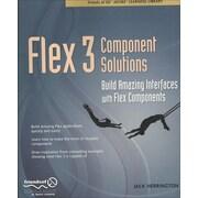 Flex 3 Component Solutions