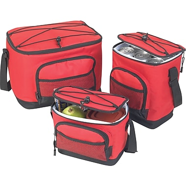 3-Piece Cooler Set