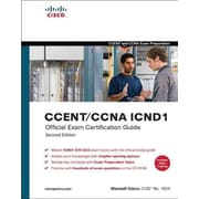 Ccna/Ccent Icnd1 Official Exam Certification Guide