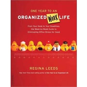 One Year to an Organized Work Life