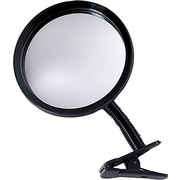 Portable Convex Security Mirror, 7 dia.