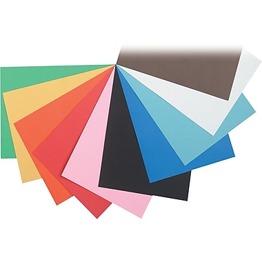 Tru-Ray® Sulphite Construction Paper, 12in. x 18in.
