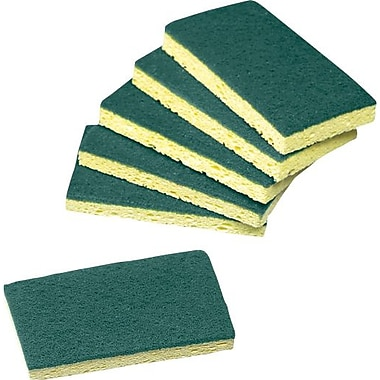 3M Scotch-Brite™ Medium-Duty Commercial Scrub Sponge