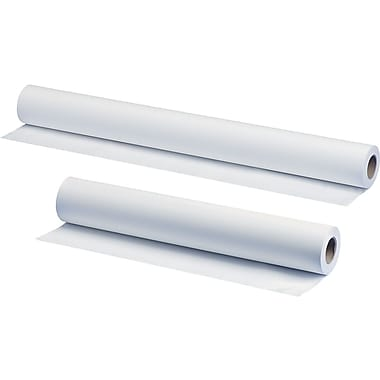 Wide-Format Inkjet Media,CAD Bond, 24in.x150'