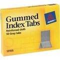 Gummed Index Tabs
