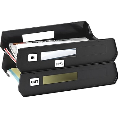 Avery® 5428 Print-or-Write Multiuse ID Labels, 3/4