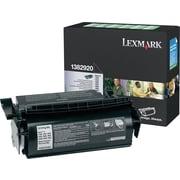 Lexmark™ 1382920 Black Toner Cartridge