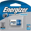Energizer e² Lithium Photo Battery, CR2, 3Volt