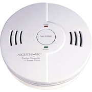 Kidde Night Hawk™ Combination Smoke and Carbon Monoxide Alarm