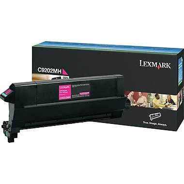 Lexmark™ 12N0769 Magenta Toner Cartridge