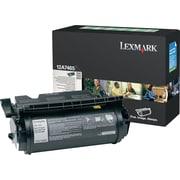 Lexmark™ 12A7465 Black Toner Cartridge, Extra High Yield