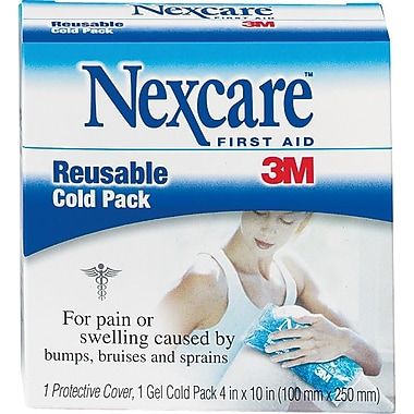 Nexcare Reusable Cold Pack