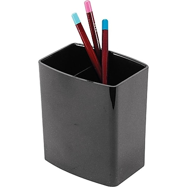 Staples® Contemporary Pencil Holder