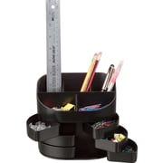 Staples® Contemporary Double Supply Organizer