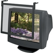 "Fellowes 16"" - 17"" Anti-Glare Screen Filter, Black"