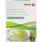 Xerox® Color Xpressions Elite, 8 1/2 x 11, Ream