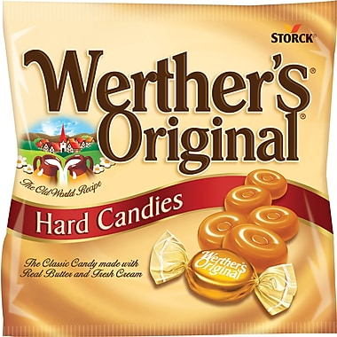 Werther's Original Candy