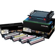 Lexmark Black & Color Imaging Kit (C540X74G)