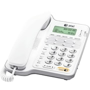 AT&T CL2909 Corded Telephone with Caller ID