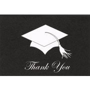Great Papers® Grad Hat Thank You Note Cards