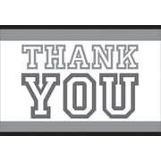 Great Papers® Collegiate Thank You Note Cards