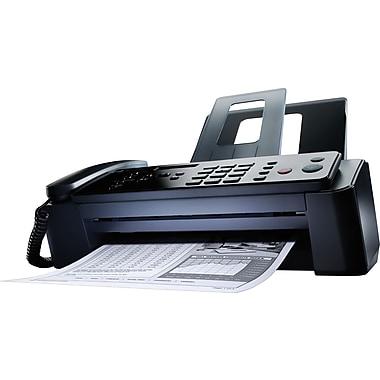 staples fax machine service