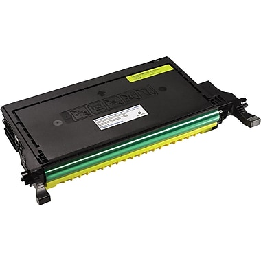 Dell M803K Yellow Toner Cartridge (F935N), High Yield