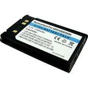 Lenmar Replacement Battery for Audiovox CDM-4000, CDM-4500, CDM-9000 Cellular Phones
