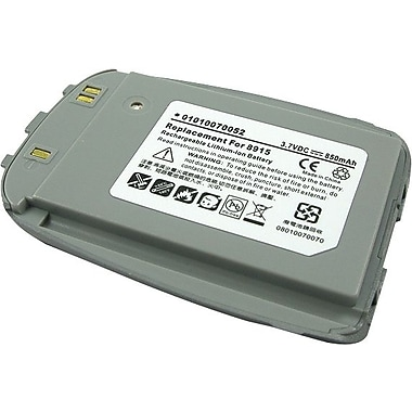 Lenmar Replacement Battery for Audiovox CDM-8915 Snapper, pn 215, pn 300 Cellular Phones
