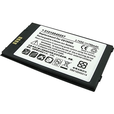 Lenmar Replacement Battery for LG VX10K Voyager Cellular Phones
