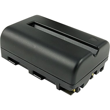 Lenmar Replacement Battery For Sony Digital Cameras (DLS500H)
