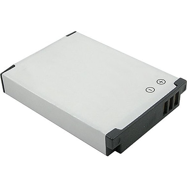 Lenmar Replacement Battery for Samsung Digital Cameras (DLSG10A)