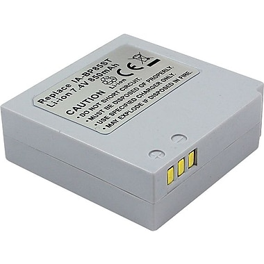 Lenmar Replacement Battery For Samsung Camcorders (LISGBP85)
