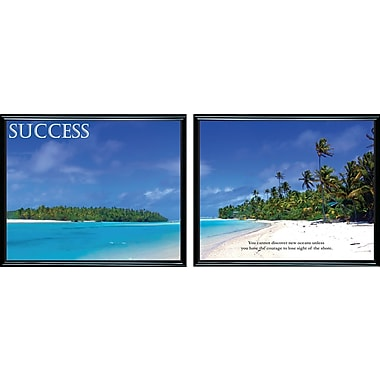 in.Successin. Framed Motivational Prints
