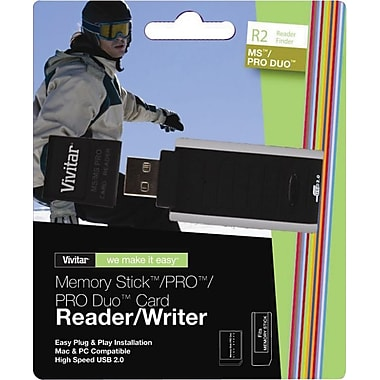 Kodak R120 Reader For MS Cards