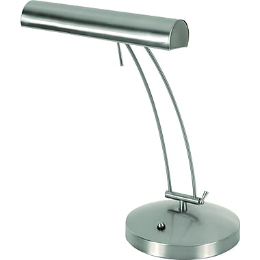 Tensor® Full Spectrum Desk Lamp, Steel