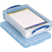 Really Useful Boxes® 4L Storage Box