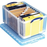 Really Useful Boxes® 64L File Box