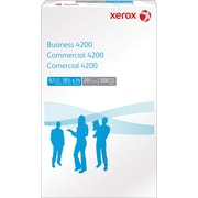 Xerox® Business 4200 Copy Paper, 8 1/2 x 14, Ream