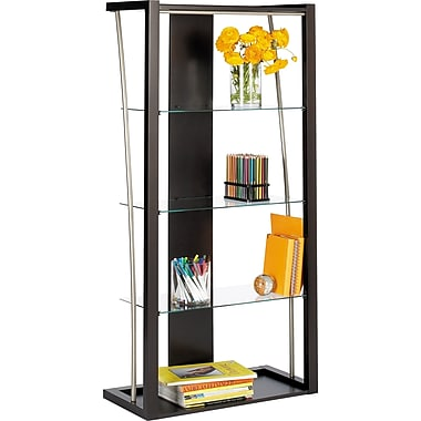 Z-line Designs® Horizon Bookcase, Espresso
