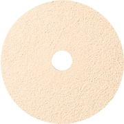 "3M Burnishing Pad, Topline Speed Pad 3200, 20"", 5/Ct"