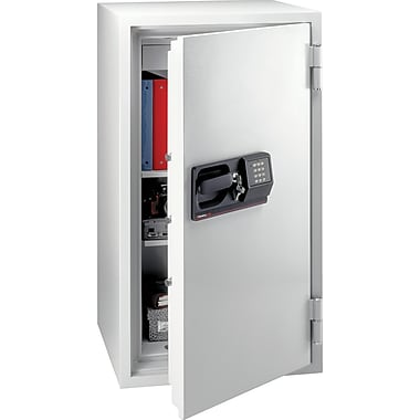 SentrySafe® S8771 Fire-Safe Commercial Safe
