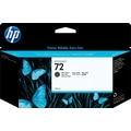 HP 72 Matte Black Ink Cartridge (C9403A) 130ml
