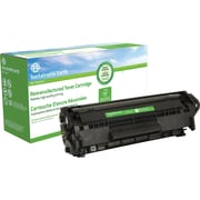 Sustainable Earth by Staples Remanufactured Black Toner Cartridge, Canon 104 (0263B001AA )